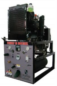 Chief II Diesel